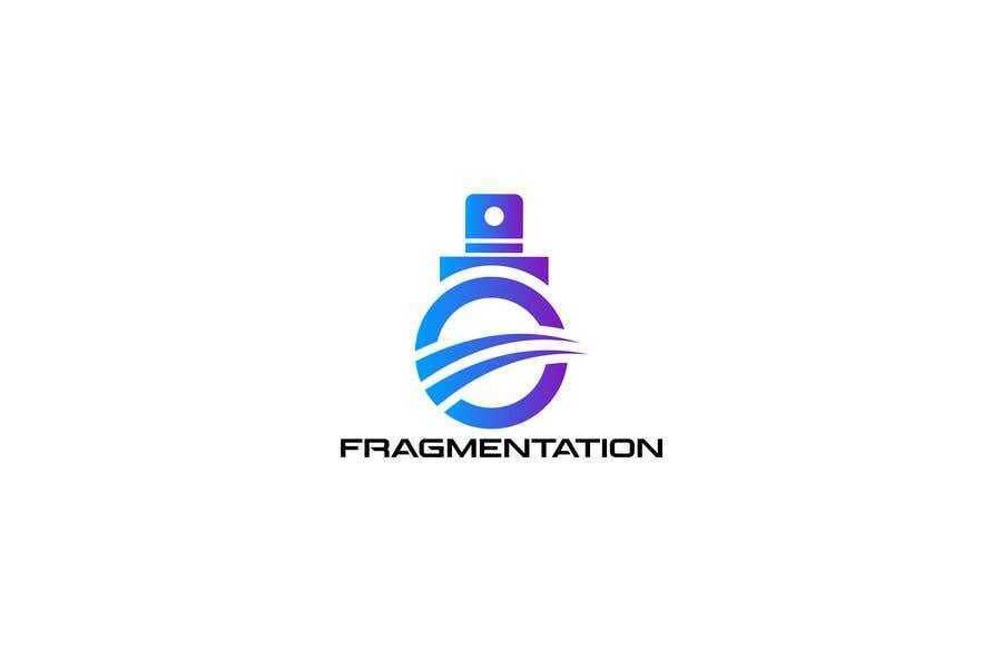 Bài tham dự cuộc thi #                                        197                                      cho                                         Logo for a fragrance/perfume related project -> Fragmentation