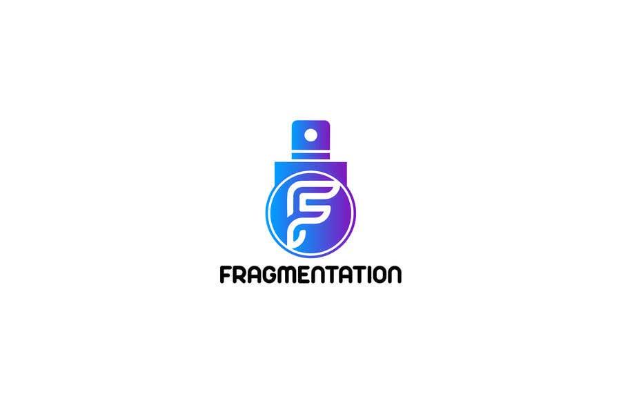 Bài tham dự cuộc thi #                                        199                                      cho                                         Logo for a fragrance/perfume related project -> Fragmentation