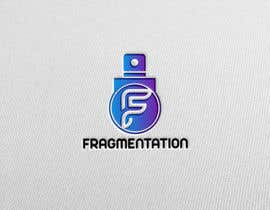#200 cho Logo for a fragrance/perfume related project -> Fragmentation bởi anubegum