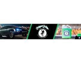 Nro 29 kilpailuun turn my logo into a YouTube banner käyttäjältä rvision275