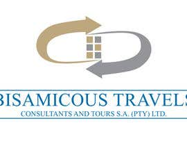 #4 for Design a Logo for a travel and tour company af TombBomb