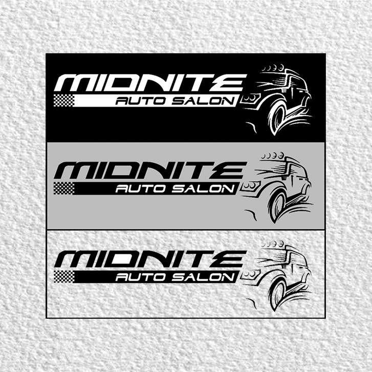 Contest Entry #                                        163                                      for                                         Create a logo for my Las Vegas based tint, vehicle wraps and detail company