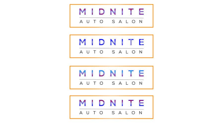 Kilpailutyö #                                        216                                      kilpailussa                                         Create a logo for my Las Vegas based tint, vehicle wraps and detail company