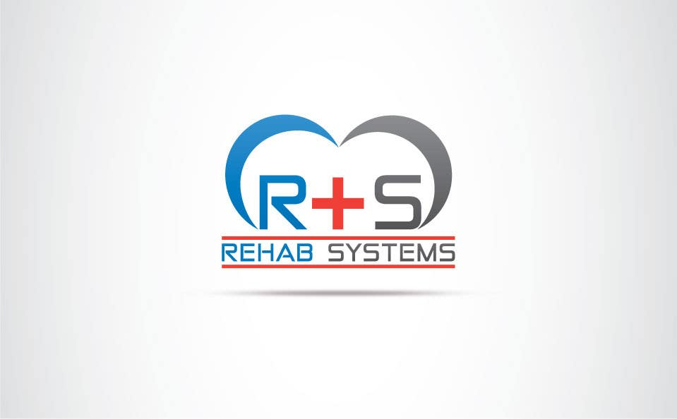 Penyertaan Peraduan #68 untuk Design a Logo for Rehab Systems