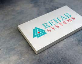#72 for Design a Logo for Rehab Systems by azzzulex