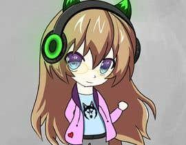 Nro 45 kilpailuun Anime avatars drawn based on photos - 24/01/2021 06:05 EST käyttäjältä ahmedsaad292