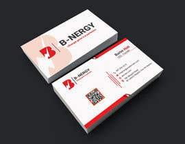 #404 untuk Business cards oleh towhid80