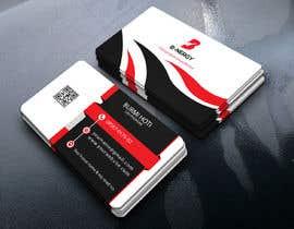 #440 untuk Business cards oleh mahiuddinmahi