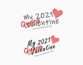 #13 for Make Better Design for Mug Valentine Quarantine by adaay