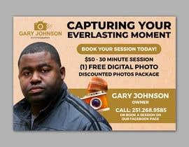 alakram420 tarafından Gary Johnson Photography için no 2