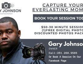 coralinejones1 tarafından Gary Johnson Photography için no 26
