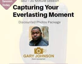 AimanMushtaq tarafından Gary Johnson Photography için no 28