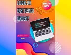 Nro 67 kilpailuun Poster design käyttäjältä malik0akasha3