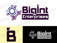Proposition n° 41 du concours Graphic Design pour Logo Design for BigInt Enterprises