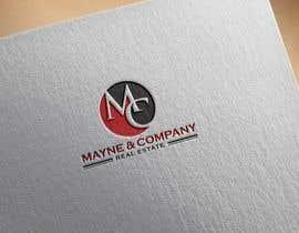 #610 for Mayne and Company by zahid4u143