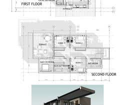 #44 for Garratt Residential House - Architectural Concept Plan af jrfuentes05