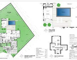 #42 for Garratt Residential House - Architectural Concept Plan af CStidworthy