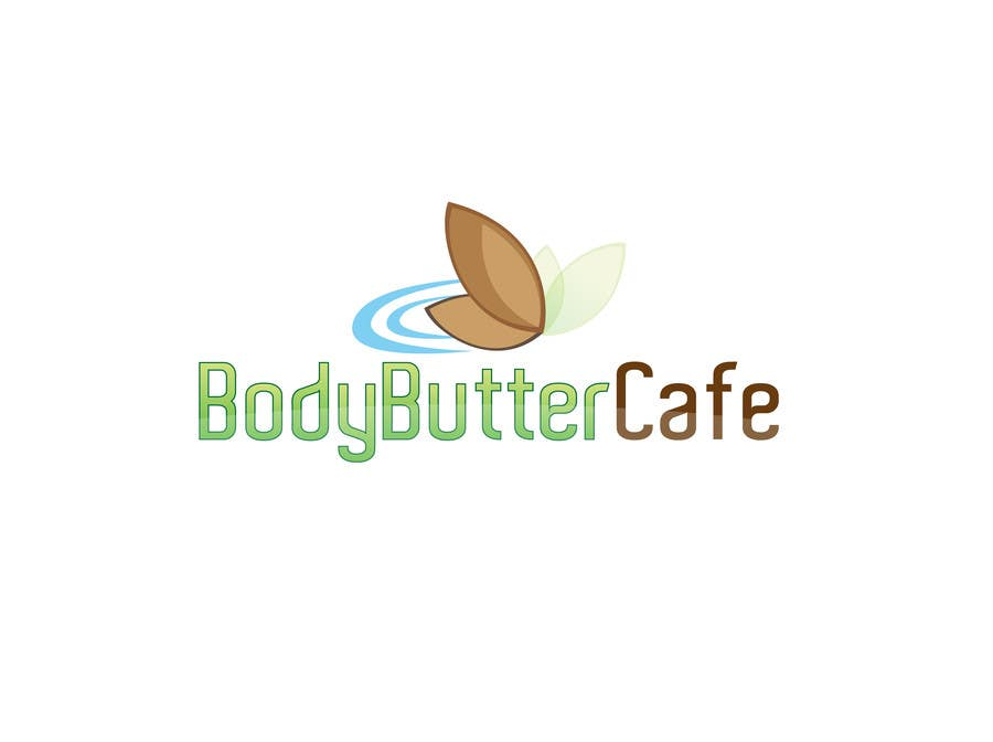 Contest Entry #14 for Logo Design for Body Butter Cafe
