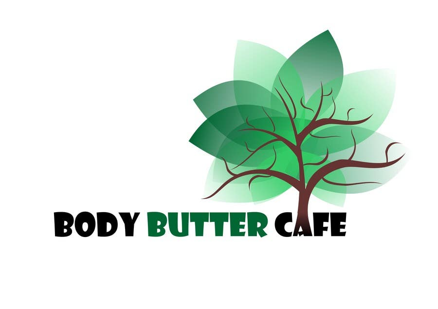Contest Entry #51 for Logo Design for Body Butter Cafe