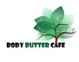 #51 for Logo Design for Body Butter Cafe af Dax79
