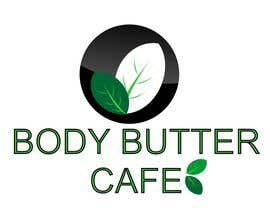 #71 for Logo Design for Body Butter Cafe af Dax79
