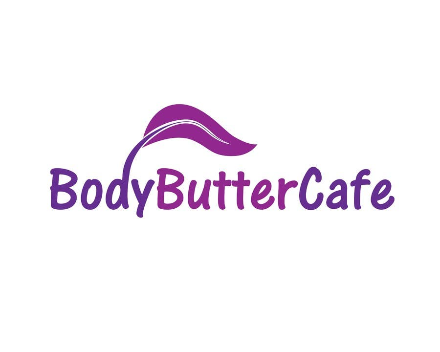 Contest Entry #43 for Logo Design for Body Butter Cafe