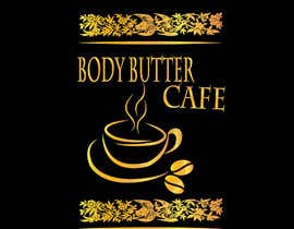 #74 cho Logo Design for Body Butter Cafe bởi redesignsre