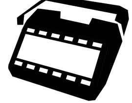 #127 cho Minimalist Screenwriting Logo bởi samsudinusam5
