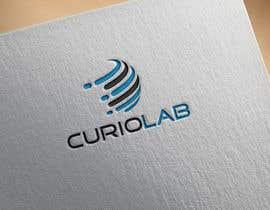 #35 untuk make a logo for the name curiolab oleh islammerajul939