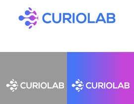 #137 untuk make a logo for the name curiolab oleh abdullahfuad802