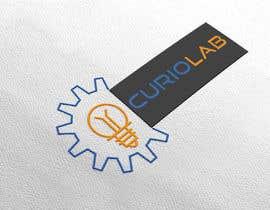 #97 untuk make a logo for the name curiolab oleh abgraphicbd