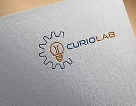 #98 untuk make a logo for the name curiolab oleh abgraphicbd