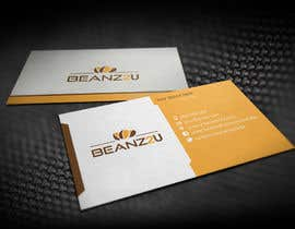#79 for Design a Logo for Beanz 2 u by ASHERZZ