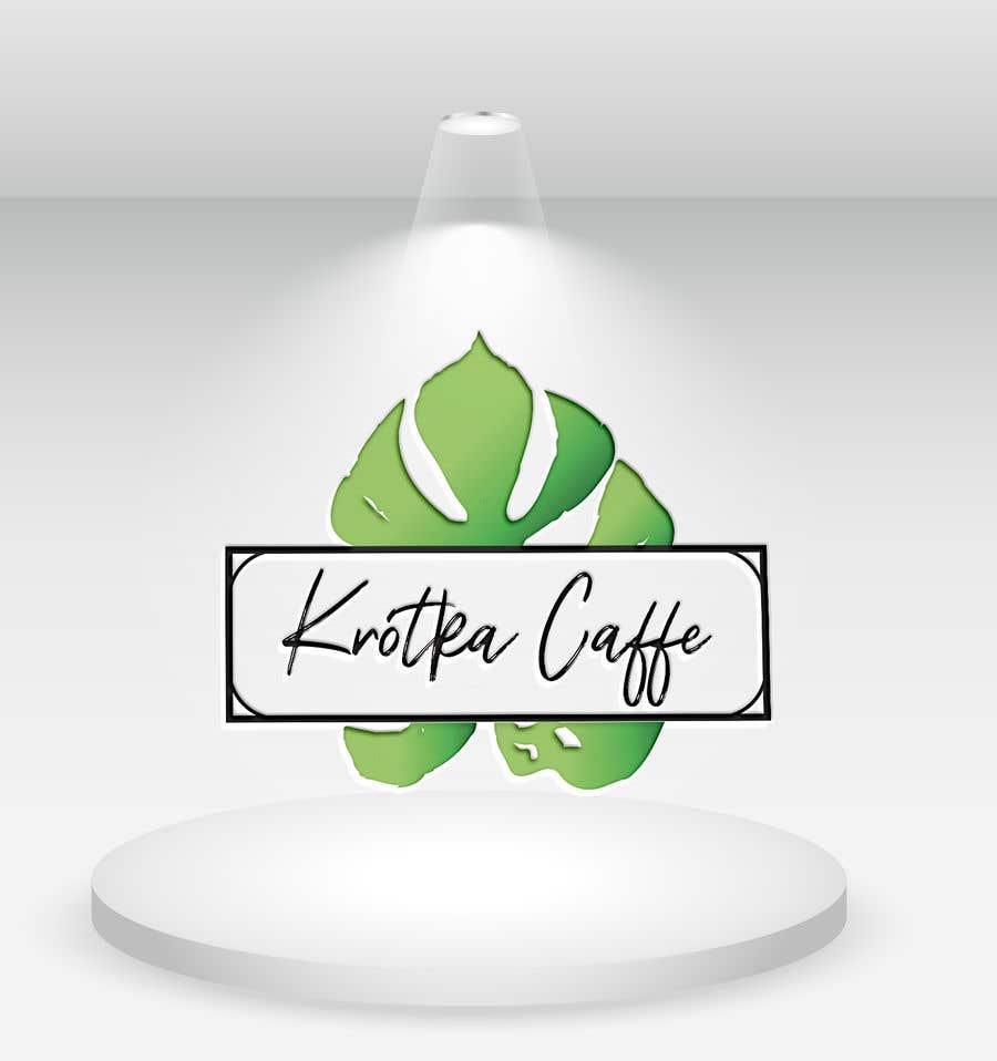Bài tham dự cuộc thi #                                        93                                      cho                                         Create me a logo for a Cafe and breakfast restaurant
