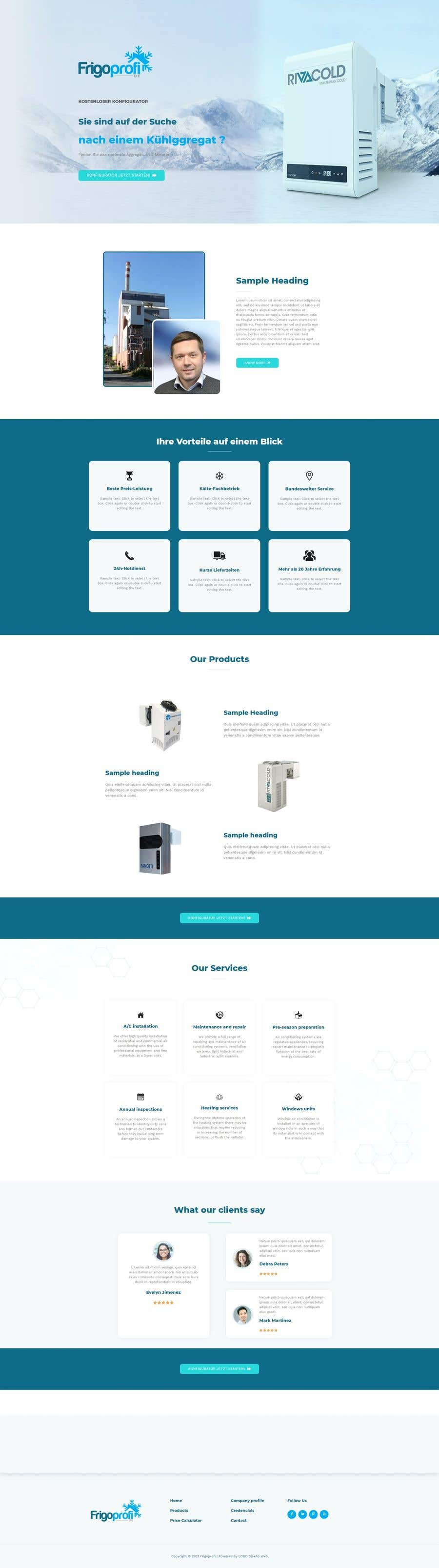 Contest Entry #                                        95                                      for                                         I need a redesign of website