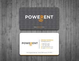 #667 para Business card design por eDesigner1
