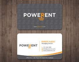 #824 para Business card design por eDesigner1