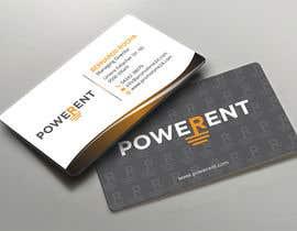 #845 para Business card design por eDesigner1