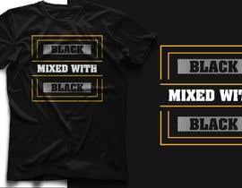 #226 for Creative T- Shirt by omerfaruk22