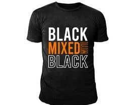 #155 for Creative T- Shirt by rockztah89