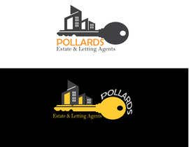 salman00 tarafından Design a Logo for Realty Agents and Letting Agents için no 55
