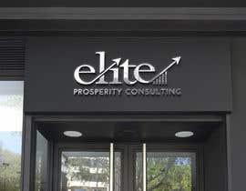 Livecolor1 tarafından Elite Prosperity Consulting için no 1542