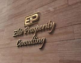 akdesigner099 tarafından Elite Prosperity Consulting için no 1639