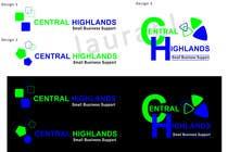 Graphic Design Entri Peraduan #67 for Logo Design for Small Business Support