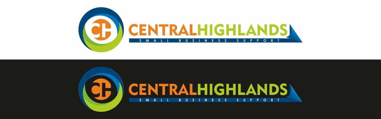 Kilpailutyö #                                        53                                      kilpailussa                                         Logo Design for Small Business Support