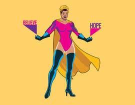 #4 for Create an African American Super Female Hero by QasimAs