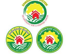 #23 cho Design a Logo for SAMSUN ROOF SYSTEM bởi nat385