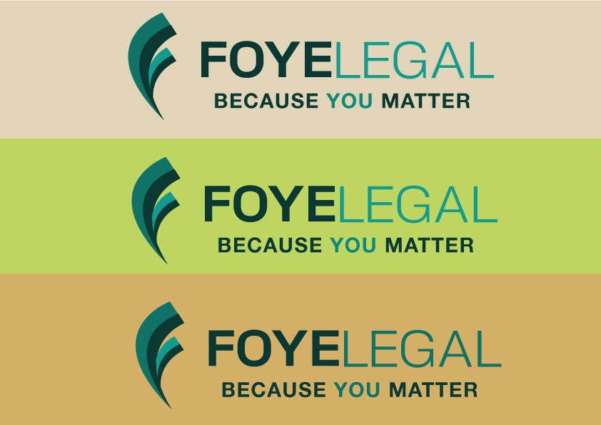 Contest Entry #                                        15                                      for                                         Re-design a Logo/Brand and Stationery for Legal Business