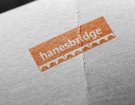 #32 for Modify a Logo for hanesbridge by paulpaul25