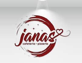 """#573 for restyling of my """"janas"""" logo af farhana6akter"""